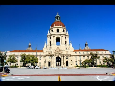Top 16 Tourist Attractions in Pasadena - Travel California