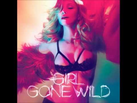 Girl Gone Wild (Avicii-Mix)- Madonna