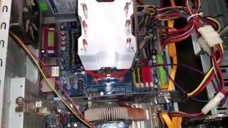 видео Почему тормозит компьютер или ноутбук? 5 причин!