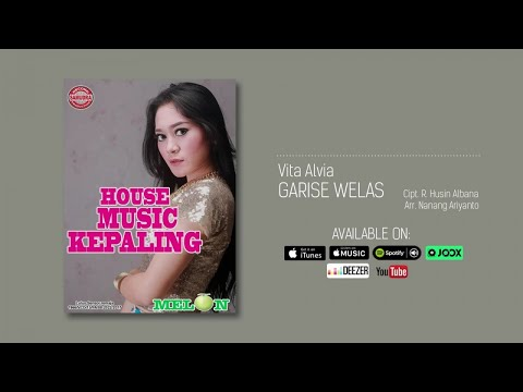 Vita Alvia - Garise Welas (Official Audio)