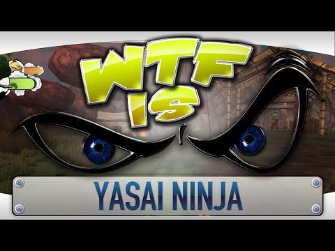 ► WTF Is... - Yasai Ninja ?