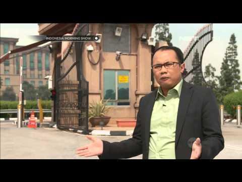 Keindahan Kota Putrajaya di Malaysia Bareng Mas Febry - IMS