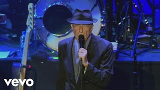 Video Leonard Cohen - Everybody Knows download MP3, 3GP, MP4, WEBM, AVI, FLV Februari 2018