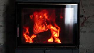 Ефекти горіння топки з водяним контуром G&S C700x520W-10-24(, 2016-02-10T10:50:20.000Z)