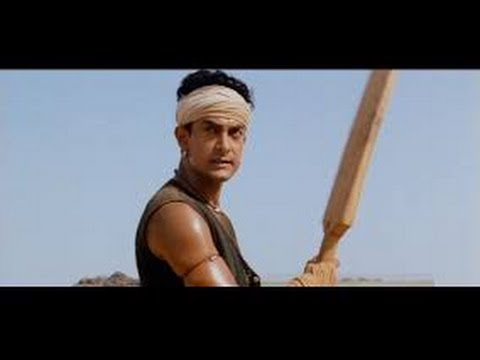 Leader ship from lagaan