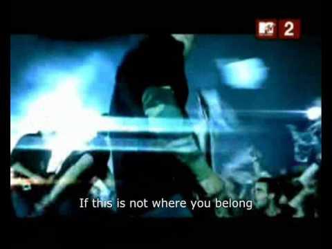 Trapt  Headstrong Lyrics