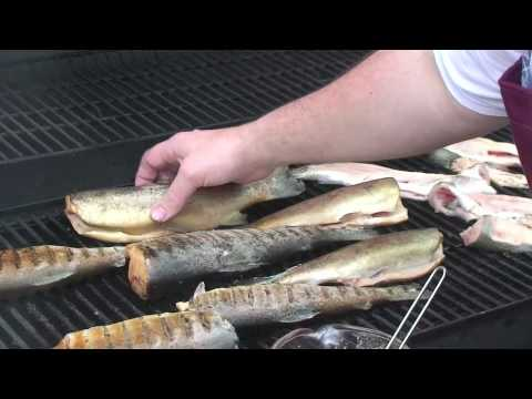 Applewood Smoked Rainbow Trout