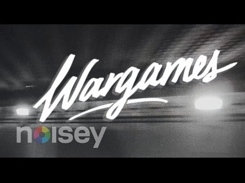 "Chateau Marmont - ""Wargames"" (Official Video)"