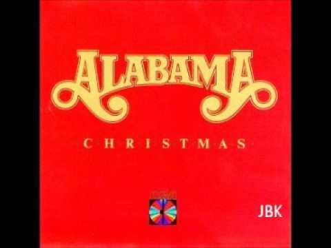 Alabama  - Santa Claus I Still Believe In You