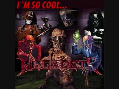 Megadeth top 20 best songs yeah