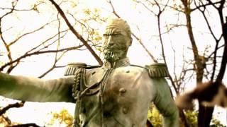 Bicentenario Cruceño- monumento 3D a Ignacio Warnes- Animakey Animation Studios.flv