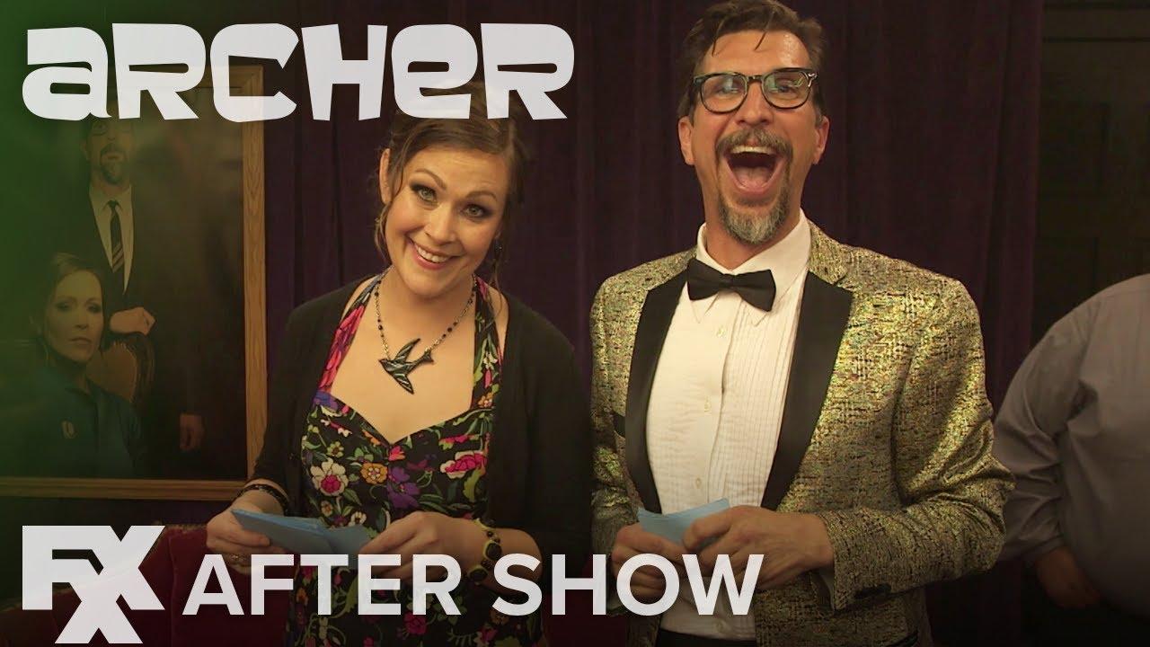 Download Archer | Season 10 Ep. 1: Archer After Hours | FXX