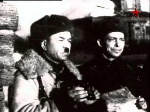 Перелом.Ч.4.Клинско-Солнечногорская оборон. операция.