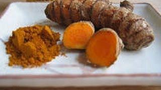 Куркума. Рецепты из куркумы для красоты и здоровья.
