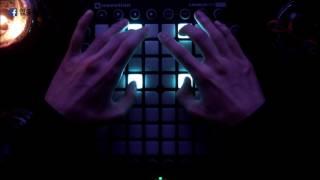 이루마 - 몽환의 숲 (Launchpad piano cover)
