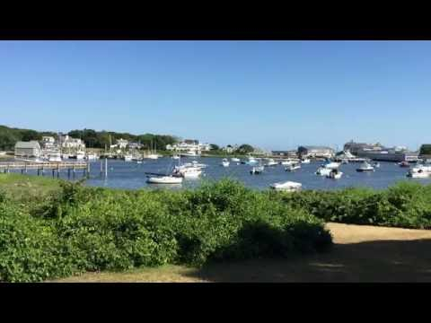 Wychmere Harbor, Harwich Port, Cape Cod