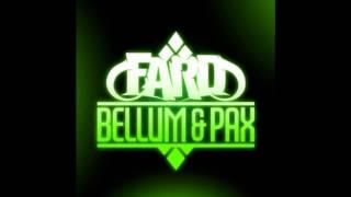 Fard - Schwarz ( Intro) Bellum&Pax
