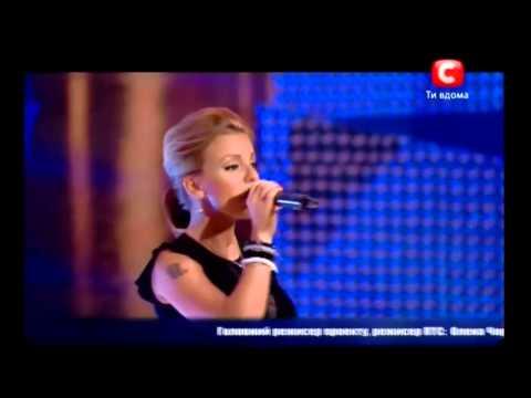 Клип Julia Volkova - Сдвину мир
