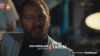 ATV Yeni Reklam Jeneriği Folkart Vega 1