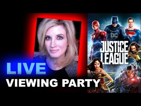 Justice League Full Movie COMMENTARY