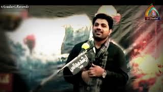 Hazrat Adam Ki Nasl Kaha Se Chali| Allama Asif Raza Alvi| Must Listen Very Beautifully Explained