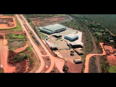 Invest in Brasília