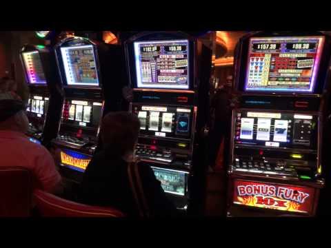 Casino del LIberty of the Seas