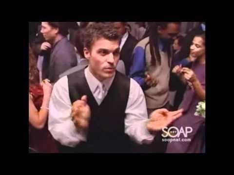The last scene of Beverly Hills 90210 (season 10 ep 28)