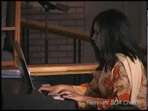 Instrumental by Rachel Hansdak