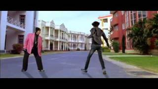 Padikathavan - Hey Rosu Rosu HD 2009 ( Tamil HD movie video songs 720p )( Dhanush and Tamanna ).mp4