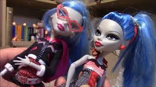 Ebay Haul - Monster High/Ever After/Jellycat