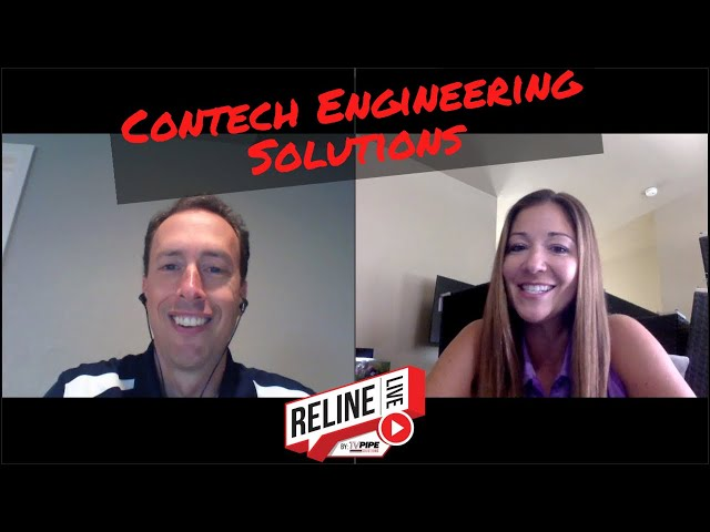 Reline LIVE with Rian McCaslin of ContechES