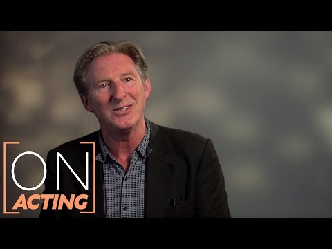 """""""How Much of Myself Is Part of This Character... ?"""" 
