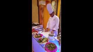 Burj al arab 7 stars luxury hotel  , gala wedding sheikh Hamdan
