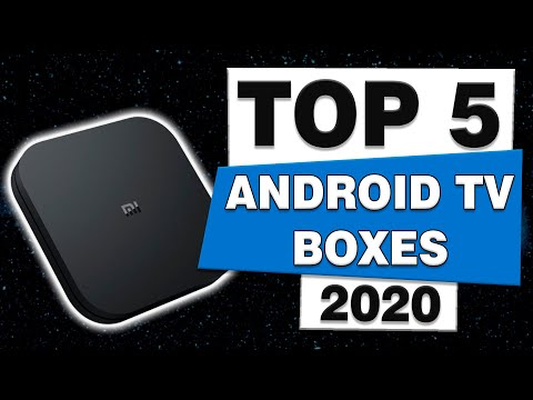 Top 5 Android Boxes In 2020