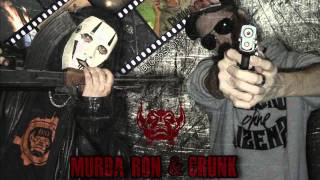 MEIN KLAVIER feat LUNA - MURDA RON & CRUNK (Ekelfaktor 100)