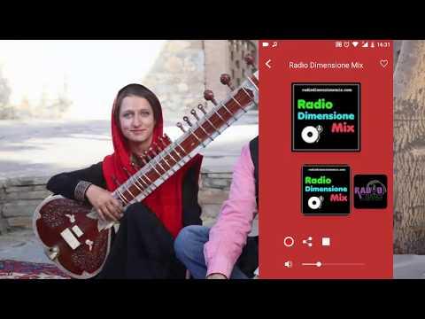 Afghan Radio Live (online mobile application for android) / د افغانستان راډیو / د افغانستان سایټونه