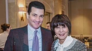Friends of cancer research honored dr. scott gottlieb, former commissioner the u.s. food and drug administration. as a survivor himself, gottli...