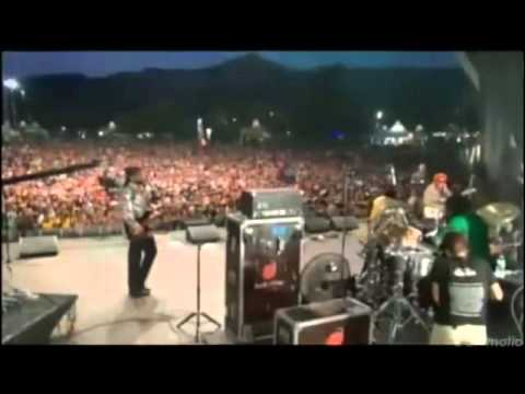 Third World - Live at Rototom Sunsplash 2013