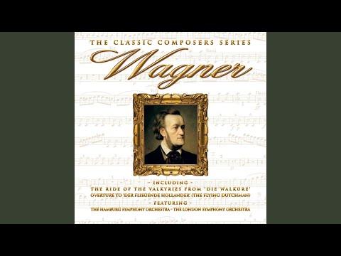 Prelude To Act 1 Of 'Die Meistersinger Von Nurnberg' (The Master-Singers Of Nuremberg)
