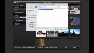 Offline Browsing in Capture One 7 | Phase One