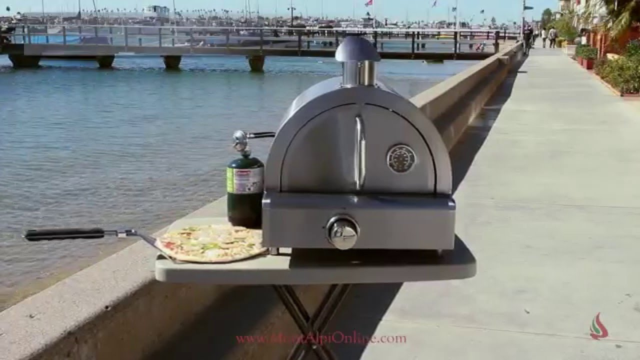Alfa Cupolino Wood Fired Oven