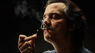 ► Rodrigo Amarante -  Tuyo [Narcos Soundtrack] ♛ Video