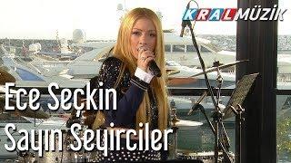 Sayın Seyirciler - Ece Seçkin (Kral Pop Akustik) Resimi