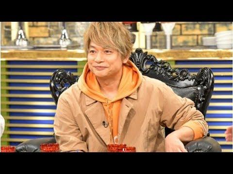 """香取慎吾「ビストロは世界一のレストラン」 42歳になっても""""わんぱく食い""""の日々"""