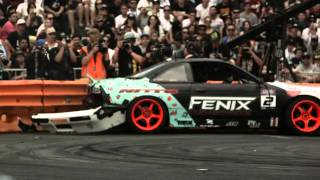 Red Bull Drift Shifters 2014 **Official Coverage**