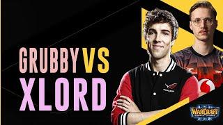 WC3 - W3C Season 2 Finals EU - LB Final: [ORC] Grubby vs. XlorD [UD]
