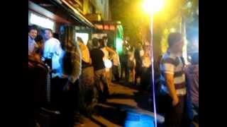 Repeat youtube video Medellin Zona Rosa Night Life 2012
