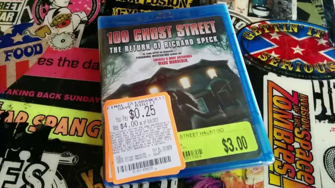 Download Unboxing - 100 Ghost Street