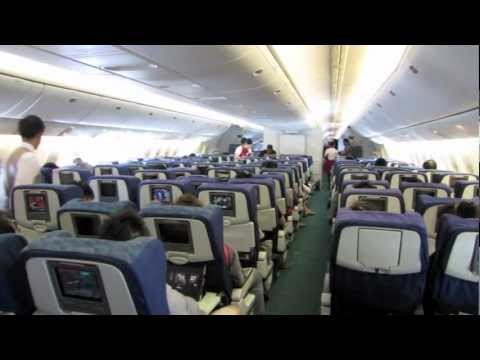 Cathay Pacific Economy Class Review: CX713 BKK-SIN